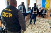 Ректора харьковского вуза и его зама подозревают в получении 300 тыс. гривен взятки