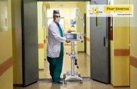 Фонд Ріната Ахметова разом з лікарями рятують життя мільйонів українців