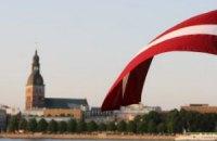 Латвія на півроку очолила Євросоюз