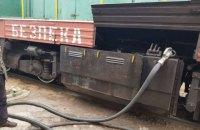 УЗ попробует заправлять локомотивы по-новому для борьбы с воровством дизтоплива