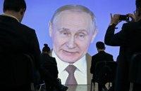 Путин заявил, что Россию вынудили аннексировать Крым