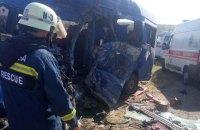 Винуватцю аварії з дев'ятьма загиблими в Одеській області дали 10 років