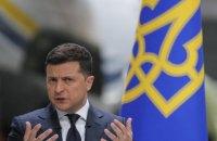 Зеленський: антисемітизм мав місце у СРСР, а в Україні його немає