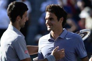 Федерер у 20-й раз обіграв Джоковича і став королем Дубая