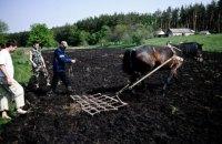 Землеробство майбутнього та українські реалії