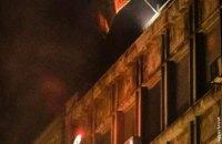 Посольство Чорногорії в Белграді обстріляли з піротехніки через новий закон про віросповідання