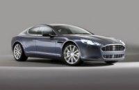 Forbes назвал самые красивые машины 2010 года