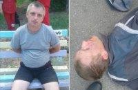 В Днепре двое пьяных мужчин убили сторожа парка за замечание