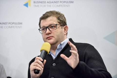 """Арьев о насмешке над Гонтаревой: """"То, что эта ситуация ассоциируется с президентом, недопустимо"""""""