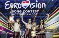 Битва под Eurovision