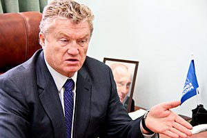 """В России считают цену газа для Украины """"умной и обоснованной"""""""