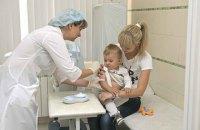 Украина планирует перейти на долгосрочное планирование поставок вакцин