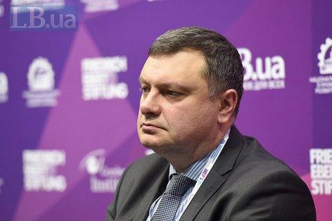 Зеленський змінив керівника Служби зовнішньої розвідки