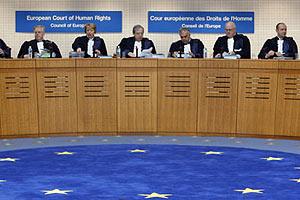 """Европейский суд признал незаконным судебный процесс, аналогичный """"делу Тимошенко""""(документ)"""