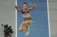 ЧМ по легкой атлетике: Саладуха дальше всех прыгнула в квалификации