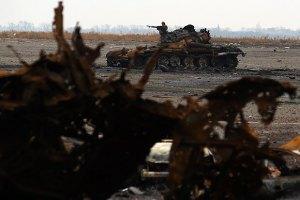 Обстріли і бої в Станиці Луганській не припиняються, - Москаль