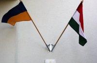 Про угорське лобі в українському парламенті