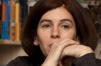 Маріам Петросян: «Мені не страшно залишитися авторкою однієї книги»