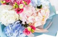 Даруйте квіти: це живі емоції!