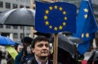 У Німеччині пройшли масові акції за єдину Європу