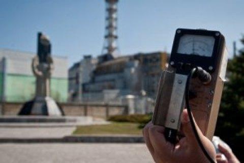 Заликвидацию трагедии наЧАЭС пожарная охрана МВД получит пожизненные стипендии