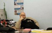 Павловского доставили на заседание Шевченковского суда