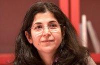 В Иране французскую ученую приговорили к 6 годам тюрьмы