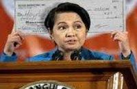 На Филиппинах по обвинению в коррупции арестована бывший Президент страны Глория Арройо