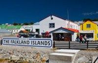 На Фолклендских островах проходит референдум о статусе территории