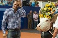 Федерер избежал худшего за 13 лет показателя побед