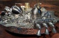 Зонд Schiaparelli разрушился при посадке на Марс