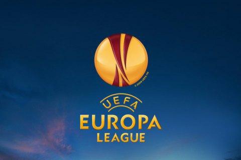 Пройшли перші матчі 1/4 фіналу Ліги Європи