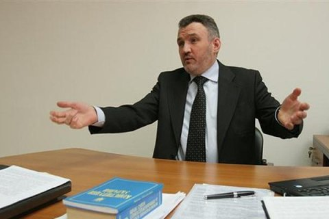 ГПУ обратилась к ЦИК по поводу регистрации кандидатом Рената Кузьмина