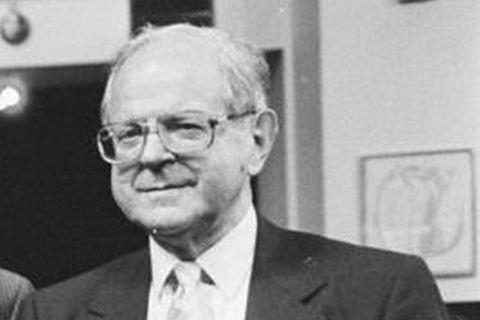 Умер известный исследователь Голодомора Роберт Конквест