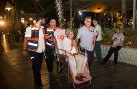 Украинцев среди пострадавших в результате стрельбы в Тель-Авиве, предварительно, нет, - посол