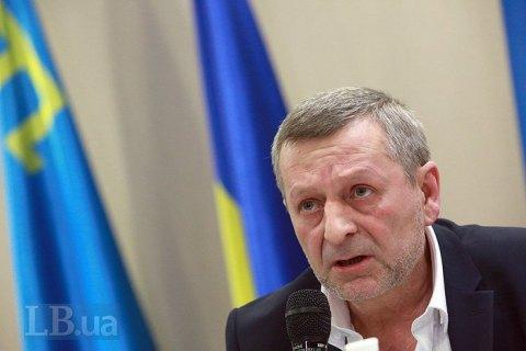 Ахтем Чийгоз сравнил суд над Шандрой и Павловским с репрессиями в оккупированном Крыму