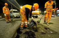 На новые украинские дороги нужно 450 млрд. грн