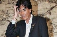 Московская полиция отпустила французского музыканта Дидье Маруани