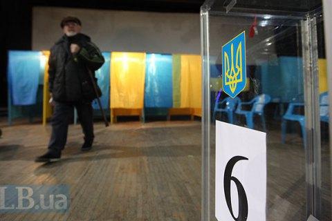 """""""Батьківщина"""" набрала найбільшу кількість партійних мандатів на виборах в об'єднаних громадах"""