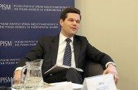 Помощник госсекретаря США заявил об опасности зависимости Европы от российского газа