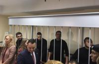 Адвокат розповів про стан здоров'я пораненого українського моряка Василя Сороки