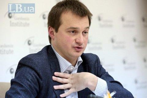 Нардеп Березенко подал иск к Гриценко на одну гривну