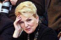 Суд отменил меру пресечения Богатыревой из-за невручения ей подозрения