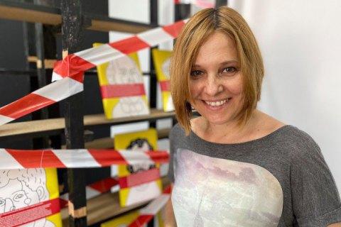 Тетяна Пилипчук, Харківський літмузей: «Мета музею – деконструювати міфи, а не підтримувати їх»