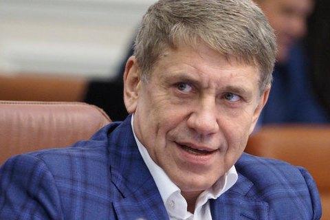 ВАКС отменил постановление о закрытии дела в отношении экс-министра энергетики Насалика