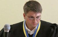 Судить Тимошенко поручили судье с двухлетним опытом работы