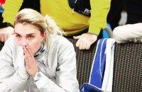 Женская сборная Украины по фехтованию на саблях впервые в истории пропустит Олимпиаду
