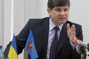 Мэр Луганска обвинил Львов в нетерпимости