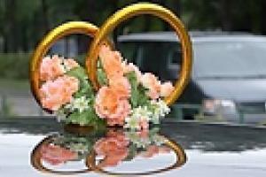 Украинцы стали  больше жениться и меньше разводиться