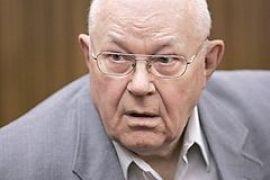 Мюнхенский суд решил продолжить дело Демьянюка